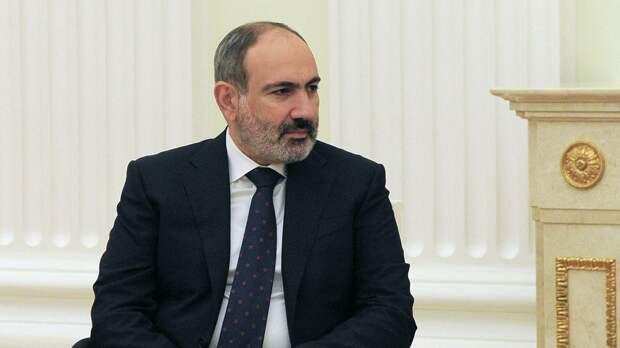 Никол Пашинян всё. Премьер-министр Армении подал в отставку. Президент Армен...