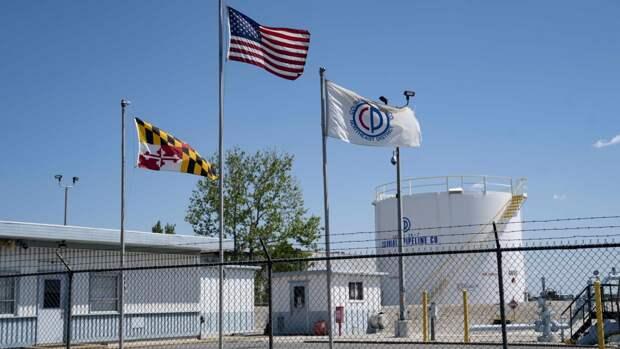 Компания Colonial Pipeline вернулась в штатный режим работы