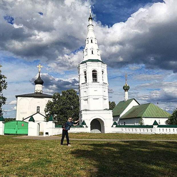5 настоящих падающих башен в России (ФОТО)