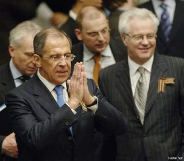 США выдворяют из страны 24 российских дипломата