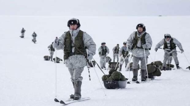 Минобороны Финляндии считает, что Россия готова применить войска вЕвропе