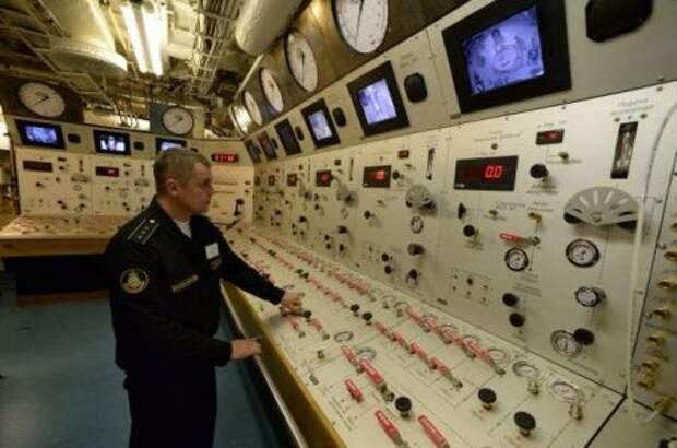 СМИ: Россия развёртывает новейшую гидроакустическую систему слежения