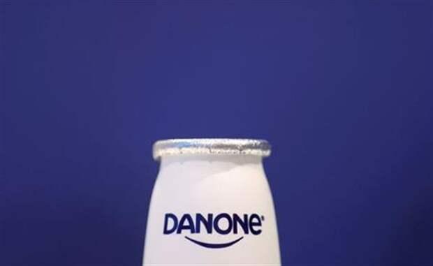 Danone назначила экс-главу Barry Callebaut Антуана де Сент-Аффрика своим CEO