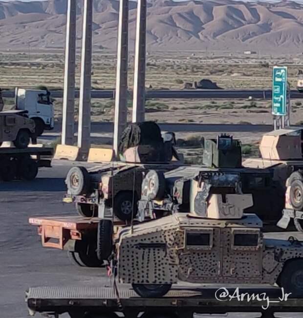 Аттракцион невиданной щедрости от Пентагона
