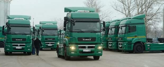 Удар по прибалтийскому транзиту: перевозчики Литвы готовы бежать из страны