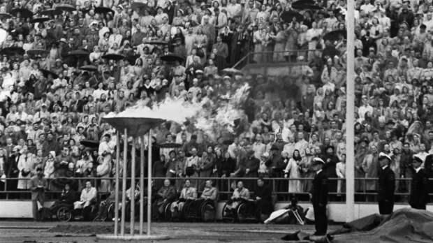 Прошел войну и выиграл олимпийскую медаль: история советского артиллериста