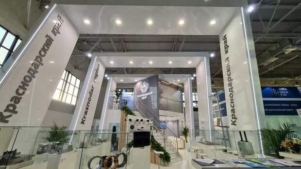 Продукцией ЮЗТС заинтересовались промышленные предприятия Узбекистана
