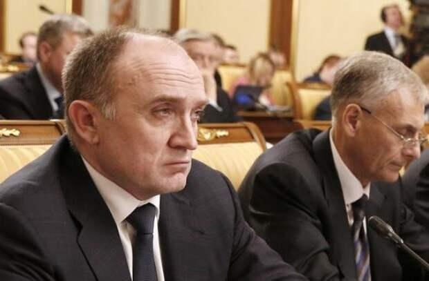 Новая волна отставок началась с челябинского губернатора