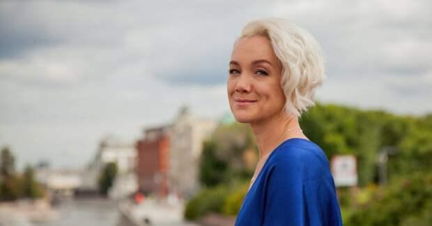 Дарья Мороз снимается в новом смелом сериале: фото с площадки