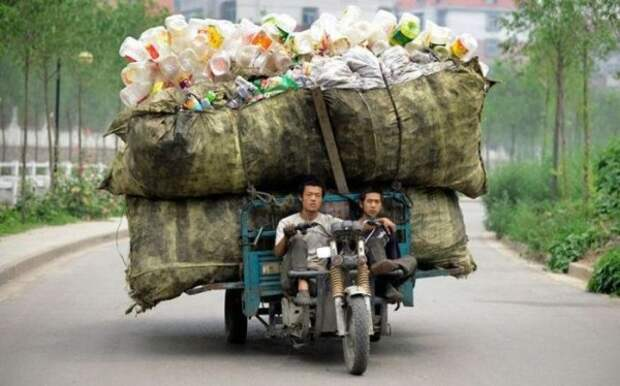 В Севастополе разрабатывает новую концепцию по переработке мусора