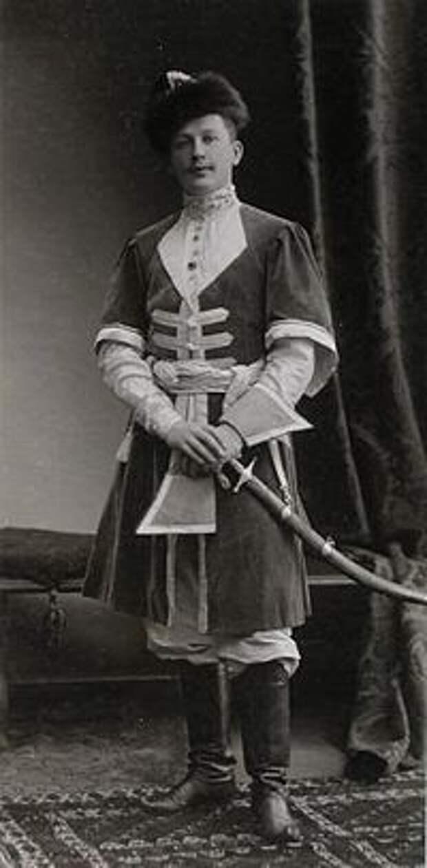 Count Alexey A. Ignatyev at 1903 ball.jpeg