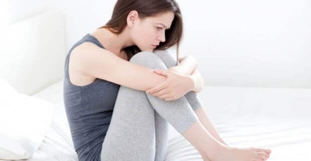 Топ-5 болезней, указывающих на токсичность ваших отношений