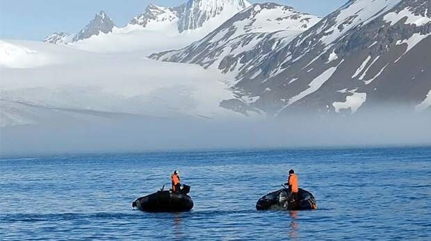 Гренландия - захватывающее путешествие на край света - 4