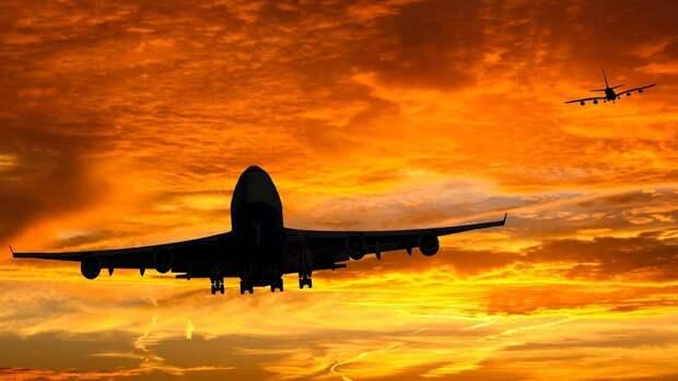 Авиакомпания Nordwind запустит прямые рейсы между Петербургом и Баку с 18 мая