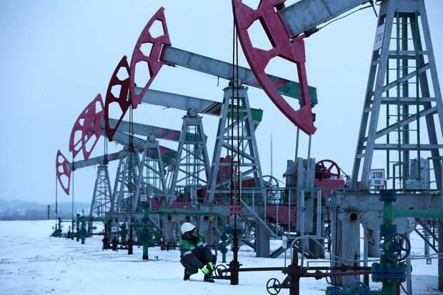 Какое будущее ждёт Россию «после» нефти