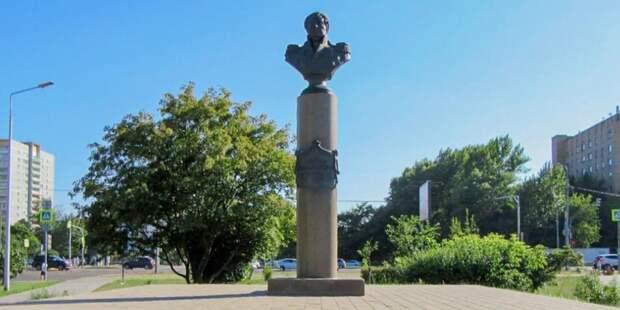 Семь памятников героям войны 1812 года отреставрируют в Москве — Сергунина. Фото: Пресс-служба Департамента культурного наследия города Москвы