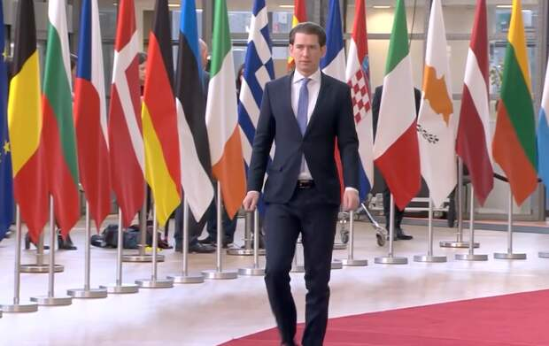 Австрия готова купить «Спутник V» - всплыл компромат на Курца
