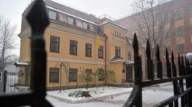 Россия приняла решение о судьбе задержанного украинского консула в Санкт-Петербурге