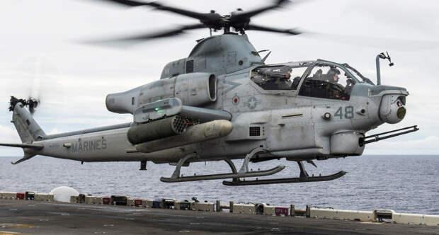 Вертолеты Южной Кореи