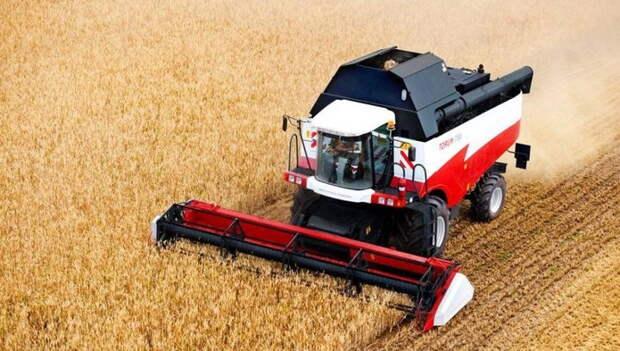 Россию «накормят» роботы: комбайны-беспилотники массово внедряются аграриями РФ