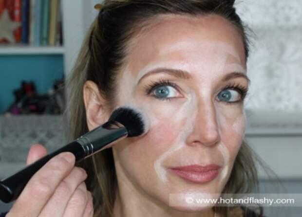 Омолаживающий макияж для женщин после 40