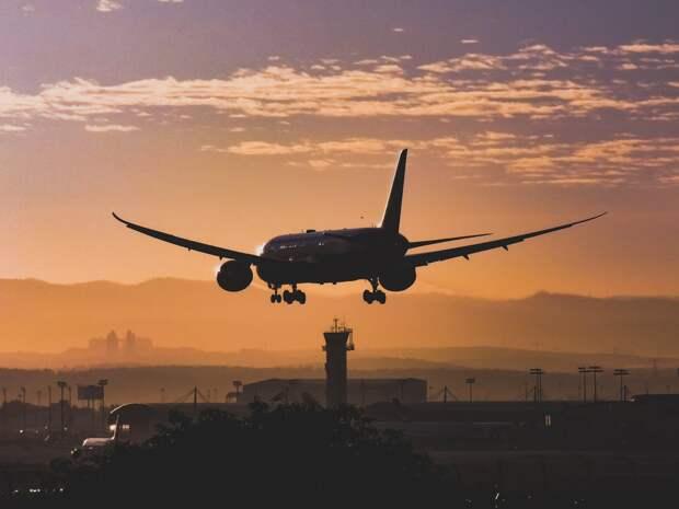 Спрос на перелеты по России в период ноябрьских выходных вырос в 1,5 раза