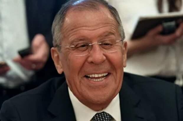 В ООН аншлаг. Прибыл министр иностранных дел России Сергей Лавров