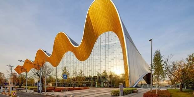 Сергунина: Москва вошла в шорт-лист международного конкурса «Мировая столица дизайна — 2024». Фото: М. Денисов mos.ru