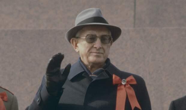 Среди коллег в КГБ у Андропова было прозвище «Ювелир»