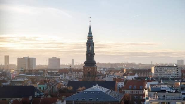 Посольство Дании объяснило причины недопуска россиян на матчи Евро-2020