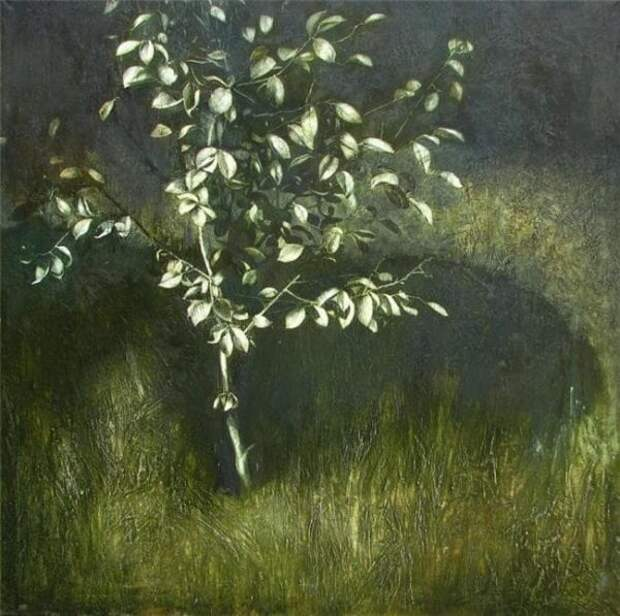 художник Константин Лизогуб картины – 14