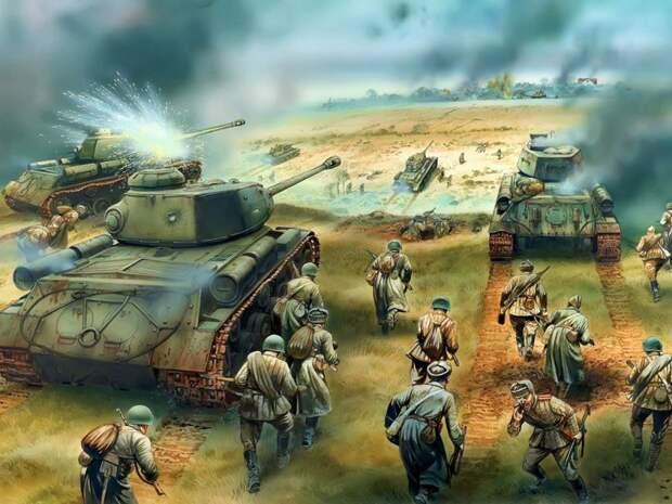 То, что вы не знали о мировых войнах