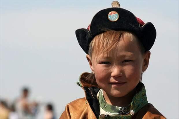 Почему в русских нет монгольских генов
