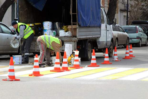 Мэр Братска рассказал о ситуации с ремонтом дорог в городе