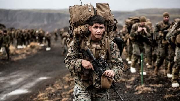 Нога солдата, которую ничто не заменит