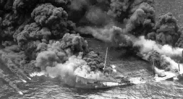 PQ-17: почему СССР обвинил союзников в гибели этого конвоя