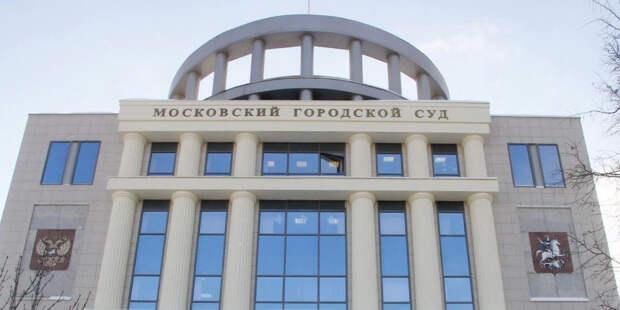 Сафронов останется в СИЗО до 7 декабря