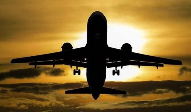 Авиарегулятор США призвал косторожности при полетах над Ростовской областью
