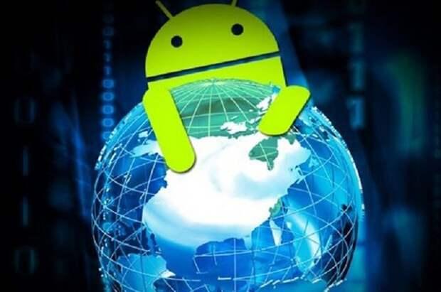 Google анонсировала оперативную систему Android 12