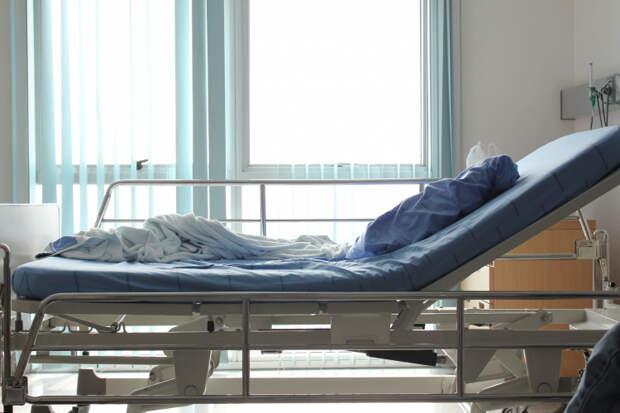 В Краснодаре умерла молодая женщина с коронавирусом