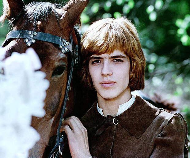 Сказочный и загадочный принц Андрей Подошьян, изображение №1