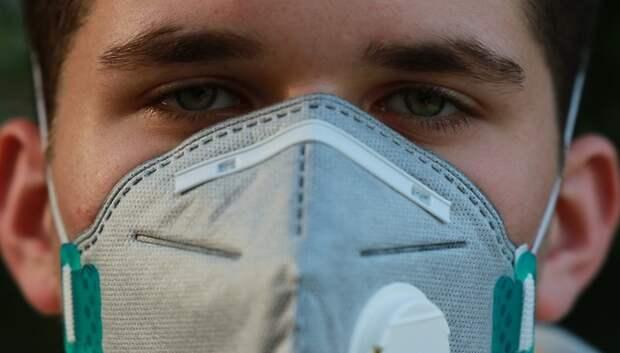 Жителям Подмосковья рассказали, чем удобны многоразовые маски