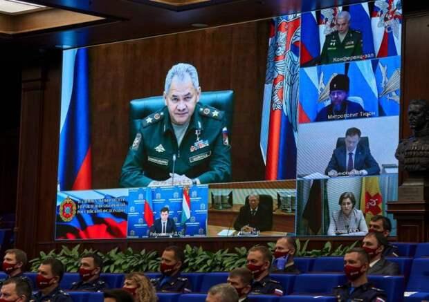 Не хотите Русский мир – будет Советский: Запад провоцирует Россию на более жёсткую политику