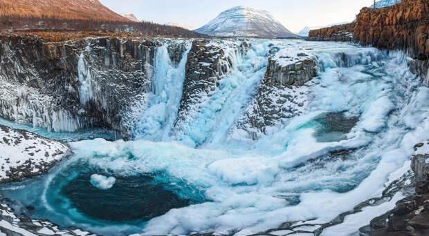 Самые красивые охраняемые природные территории в России, которые стоит посетить