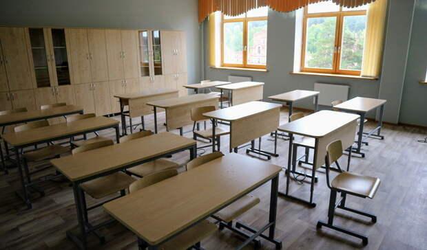 Следком Башкирии заинтересовался инцидентом в школе в Белорецке