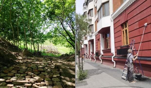 Общественники ипредприниматели сами улучшают городскую среду Тюмени