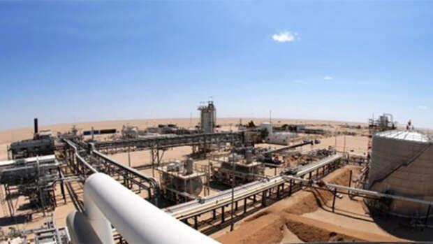 Лишь 1,8млн баррелей нефти экспортирует Ливия вфеврале 2020