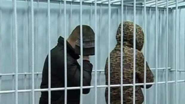 Семью лишили свободы за продажу дешевых белорусских сигарет