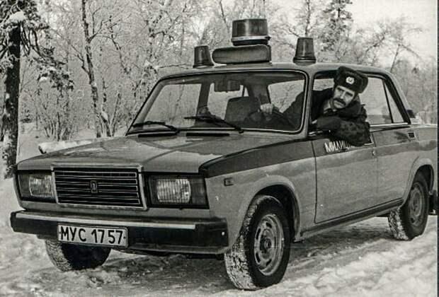Почему сняли с производства автомобиль ВАЗ 2107, который выпускали 30 лет