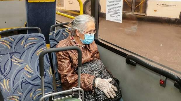 Названы категории пассажиров, которым положены льготы в коммерческих автобусах Подмосковья